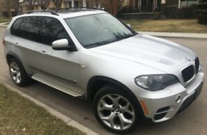 2011 BMW X5 35i Sport - Private Sale, Loaded, Clean, Low KM's...