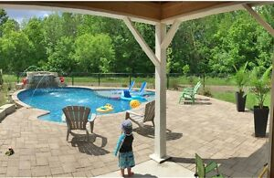 *RENT* LUXURY SINGLE HOUSE IN RIVERSIDE SOUTH **OUTDOOR OASIS**