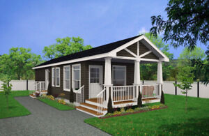 Show Home and lot at Dorchester Ranch Resort for $199,900.00