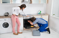 Appliance Installation and Repairs - Low Cost Fast Response