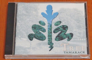 Tamarack Tree CD