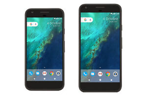 Google Pixel XL Trade for Iphone 7 Plus BELL NETWORK