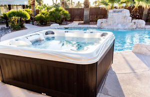 CAPTIVA SPA ON SALE NOW | AMAZING DEALS | FACTORY HOT TUBS