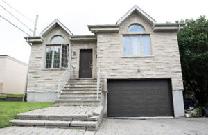 Beautiful home Laval