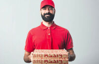 Delivery company looking for employers - part-time and full-time