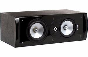 ENERGY center channel speaker