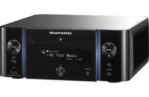 Marantz MCR611, network receiver/CD player w/Airplay, WIFI, BT