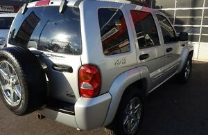 2004 Jeep Liberty Limited SUV, Crossover 2 yrs war Cambridge Kitchener Area image 7