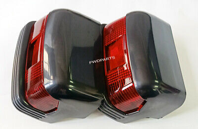 Use For Kubota Tractor L 3600 Tail Lamps Tail Lights 1 Pair 2 Pcs