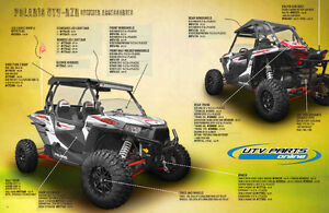 Attention All POLARIS RZR Owners --->> TRICK OUT YOUR RIDE!