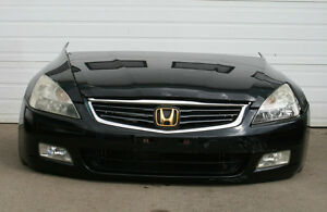 JDM HONDA ACCORD (7th gen) FRONT END/ NOSECUT (2003-2007)