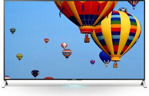 "Sony XBR-65X900C 65"" Smart LED 4K Ultra HD TV"