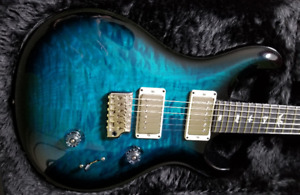 2017 Limited Edition PRS Custom 24 New Condition+CoA+Case+Candy