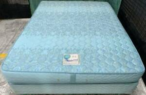Excellent queen bed set for sale #1. Delivery can be organised