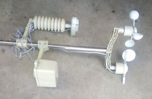 weather station parts