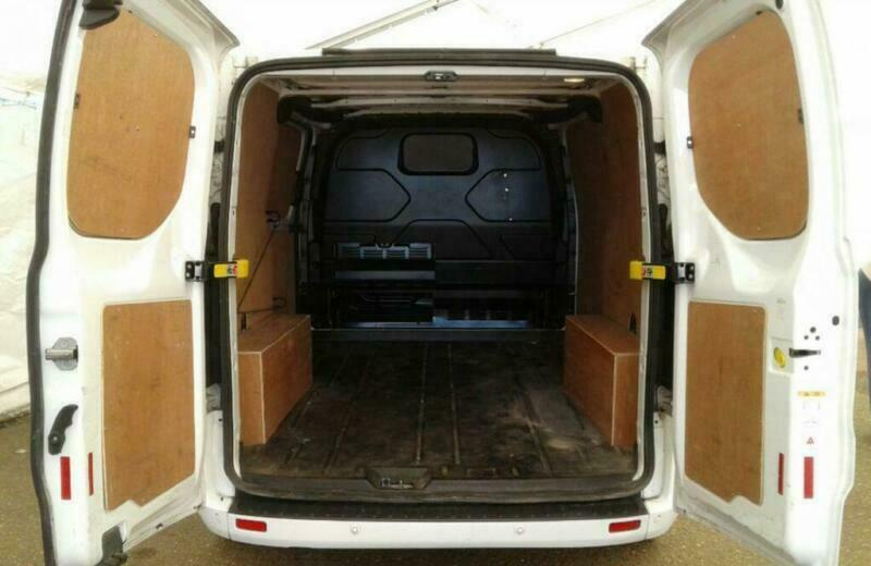 2016 66 FORD TRANSIT CUSTOM 2 0 270 LIMITED LR P/V 1D 129 BHP DIESEL | in  Grays, Essex | Gumtree
