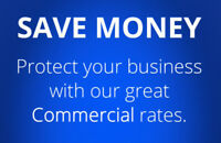 Cheap commercial insurance