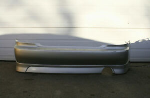 JDM TOYOTA ALTEZZA (RS200) OEM REAR BUMPER WITH TRD LIP (SXE10)