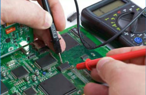 Electronics Technician over 25 years experience.