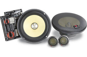 """Focal K2 Power 165 KR2 6-1/2"""" component speaker system"""