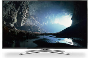 "Samsung UN65H6400 65"" 1080p 3D LED HDTV with Wi-Fi"