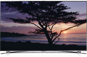 "Samsung UN65F8000 65"" 1080p 3D LED HDTV with Wi-Fi"