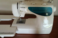 Sewing machine MOVING SALE