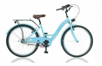 22 ZOLL Kinder City Fahrrad Kinderfahrrad Cityfahrrad Mädchenfahrrad Bike Rad