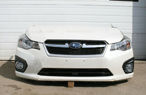 AVAILABLE USED FRONT END NOSECUTS AND PARTS