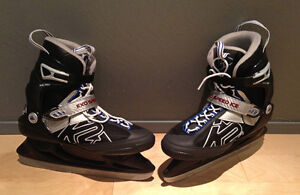 Patins à glace K2 Exo Speed Ice