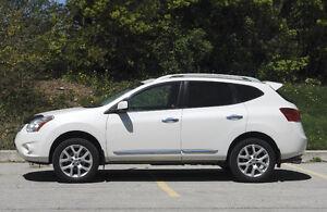 2013 Nissan Rogue SV premium avec navigation VUS