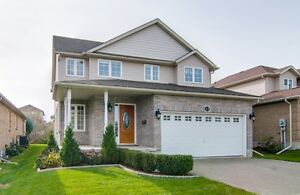 NEW LISTING! BEAUTIFUL DETACHED IN ELMIRA