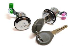 Door Lock Cylinder Tumbler Set Ebay