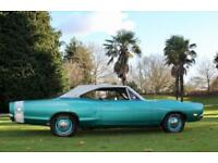 1969 Dodge Hemi 426 'Super Bee' V8