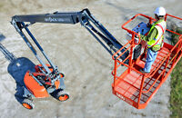 Aerial Lift and Working at Heights Training
