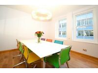 5 Person Cost Effective Office in London Old Street EC2 £437 p/w