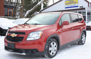 2012 Chevrolet Orlando LT***only 70,000km**best deal in town