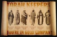 Sabbath keepers,Torah Keepers, Messianic believers