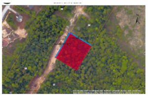 NO HST on this building lot in Pepper Creek!