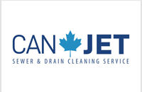 CAN-JET plumbing & drain cleaning- fast and affordable prices