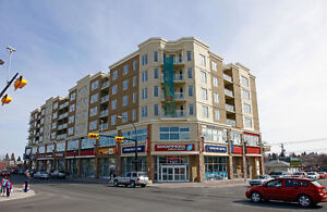 Retail/Office Space for Lease in Marda Loop!