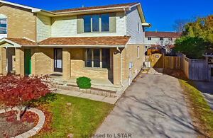 "Open House 4 ""Move-in-Ready"" in East Ldn, Sun - Nov. 27th 2-4pm London Ontario image 1"