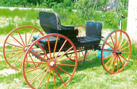 Horse buggy-horse collars-saddles-harness !!!