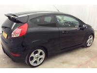 Ford Fiesta ST 3 FROM £51 PER WEEK!