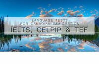 CELPIP/IELTS:1on1 personal teaching;No Batches;Best rate in City