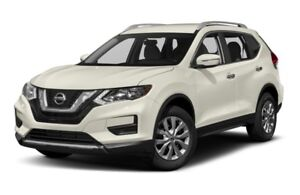 2018 Nissan Rogue lease takeover