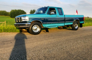 1996 Ford F-250 460 2wd
