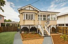 Refurbished Queenslander for rent! (Lease break) Clayfield Brisbane North East Preview
