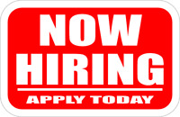 Moving/Lumping Company Now Hiring - 2 Positions Available