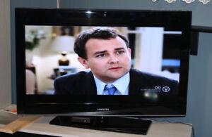 TV Samsung 40pouces